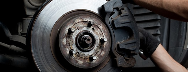 New article about selecting a lubricant for your brake component